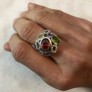 Jewelry - NWOT | Turkish Handmade Vintage 925 Silver Ring